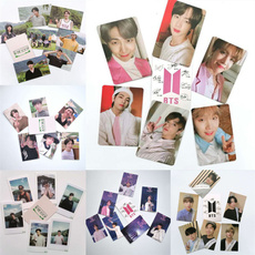 K-Pop, btsphotocard, btskpop, Postcards