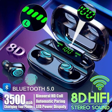 Headset, Earphone, hifiheadphone, Waterproof