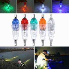 Mini, fishinglight, led, flashlamp