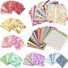 Cotton fabric, Quilting, Sewing, Handmade