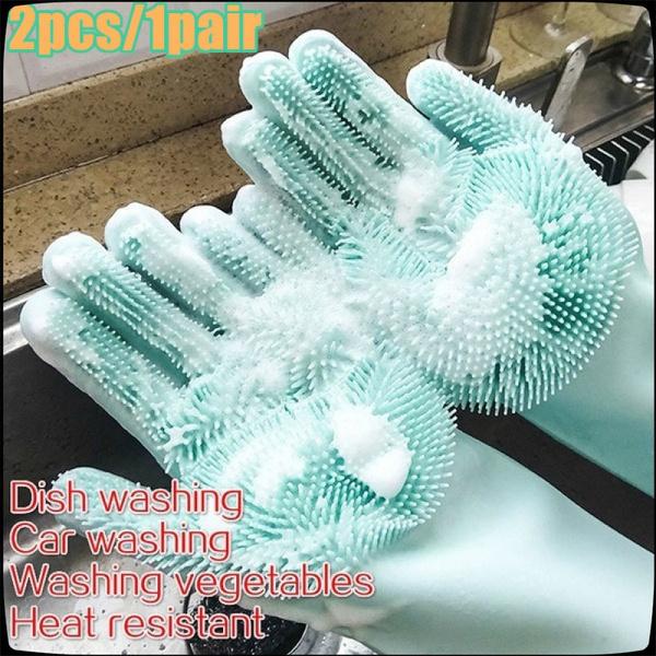 dishwashingglove, Magic, washingglove, Cleaning Tools