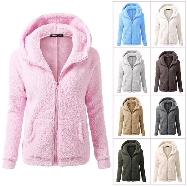 zipjacket, Fashion, womenovercoat, Fashion Coat