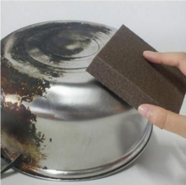 kitchencleaningtool, Kitchen & Dining, rustremover, dishwashingsponge