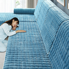 loveseat, sofaprotector, Winter, quilted