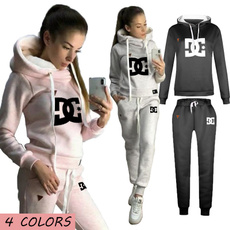 Women Pants, Fashion, pullover hoodie, women track suit