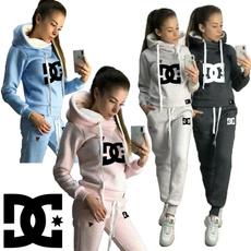 Women Pants, joggingfemme, Fashion, women track suit