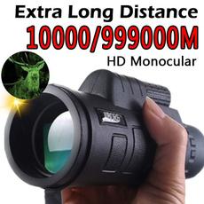 Flashlight, Hiking, campingtelescope, Telescope