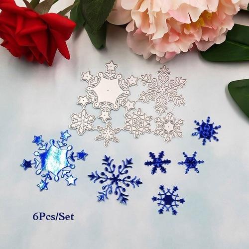 christmascuttingdie, christmassnowflake, stencil, Christmas