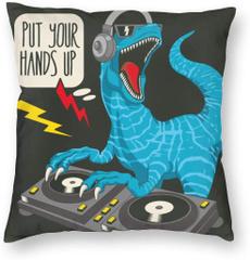 cute, Dj, Home Decor, Pillowcases