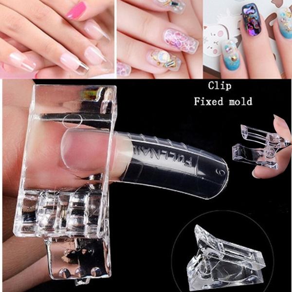 polygel, art, Manicure Set, Beauty