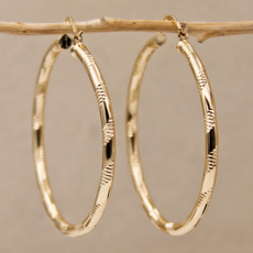 bighoopearring, Fashion Accessory, Hoop Earring, Jewelry