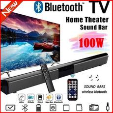 Wireless Speakers, Bass, TV, tvsoundbar