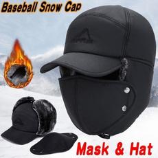 maskhatforcycling, Fashion, Winter, snowcap