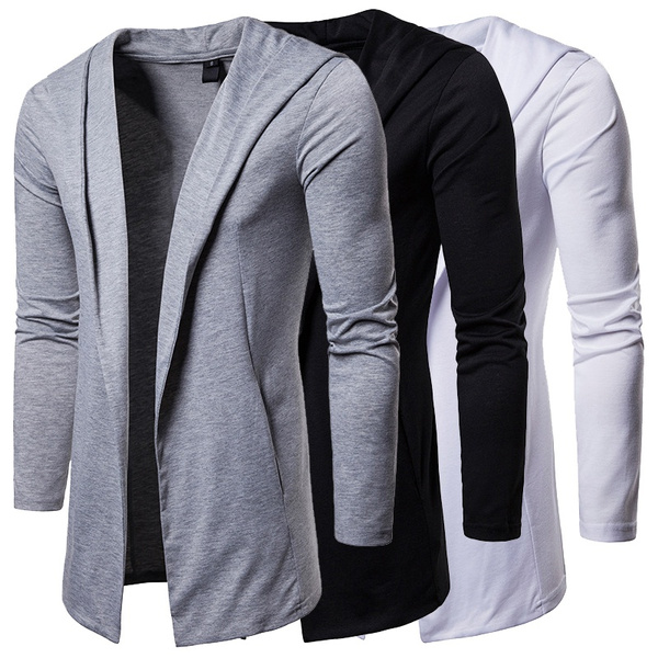 cardigan sweaters, hooded, Sleeve, Long Sleeve