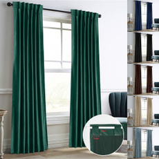 blind, living room, Home Decor, thickcurtain