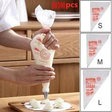 creambag, pastrytool, crowdedflowerbag, gadget