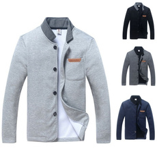 slimhoody, Long sleeved, Suéteres, slim