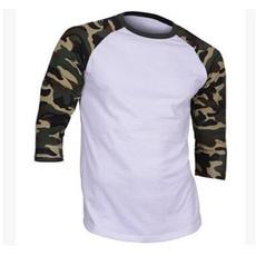 Summer, Fashion, Men's Fashion, Sleeve
