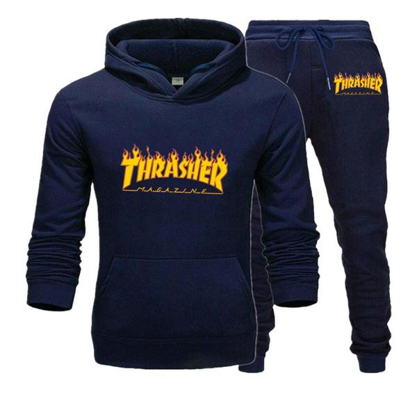mensportswear, Fashion, hoody tracksuit, Sweaters