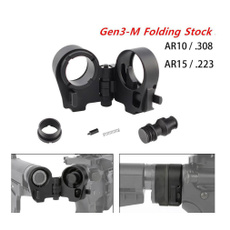 b, foldinggunhuntingaccessorie, foldingbacksupportadapter, Hunting
