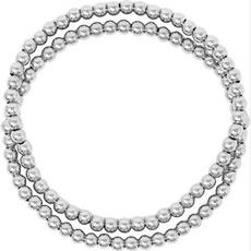 Steel, Stainless Steel, Jewelry, Elastic