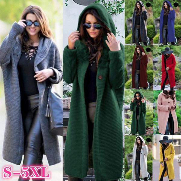 knitwear, Plus Size, cardigan for women, sweater coat