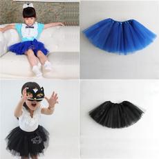 show, Dance, Skirts, Dress