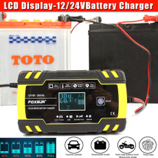 carbatterycharger, Battery, Cars, automaticcharger