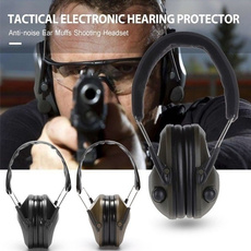 Headset, noisereduction, Hunting, Protective Gear