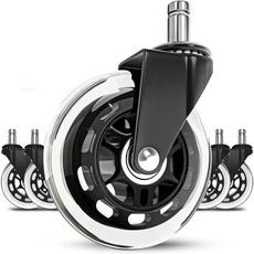 Wheels, Heavy, casterwheel, Office