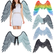 decoration, Cosplay, Angel, Carnival