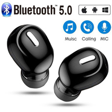Headphones, Headset, Sport, wirelessearphone