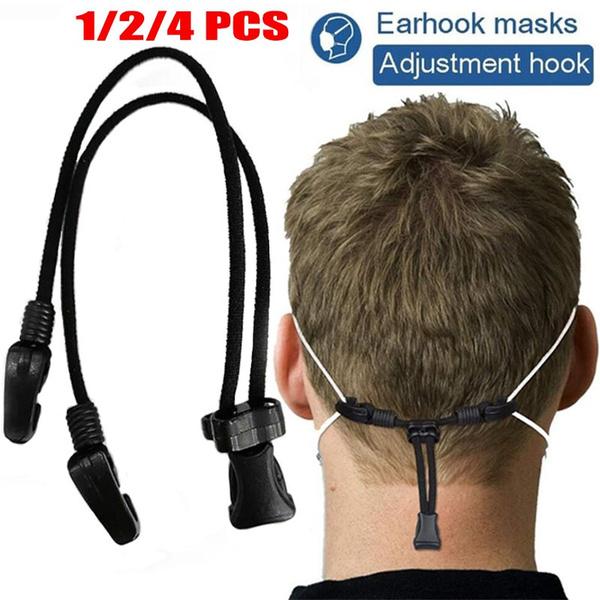 earbandextension, maskextender, earhook, Masks