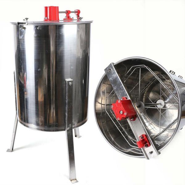 Steel, livestocksupplie, beekeeping, Stainless Steel