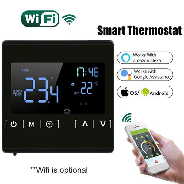remotecontroller, thermostatregulator, thermostat, Home & Living
