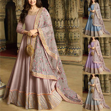 Bollywood, dressesforwomen, indiandre, Sleeve