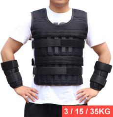 Steel, strengthtraining, Vest, Fashion