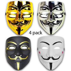 cosplaymask, anonymousmask, Cosplay Costume, Masks