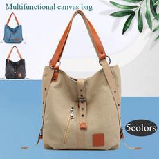 women bags, Shoulder Bags, Fashion, Canvas