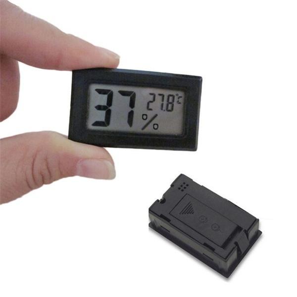 Mini, kitchentemperaturecheck, Kitchen & Dining, minithermometer