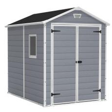 Box, Cabinets, Outdoor, Door