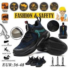 Steel, kevlar, Fashion, workshoe
