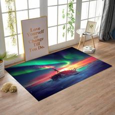 Decor, coffeetable, carpetmat, Abstract