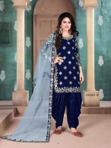 patiyalasalwar, Embroidery, Wedding, patiyalasuit