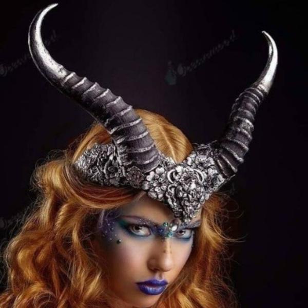 devils, Cosplay, Masquerade, Halloween