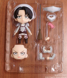 Collectibles, Toy, figure, doll