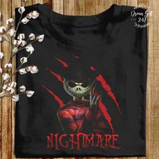 Fashion, Shirt, wishtshirt, Halloween