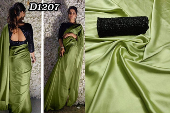 blouse, saree, Fashion, Satin