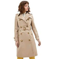 Fashion, Long Sleeve, Spring, Dress