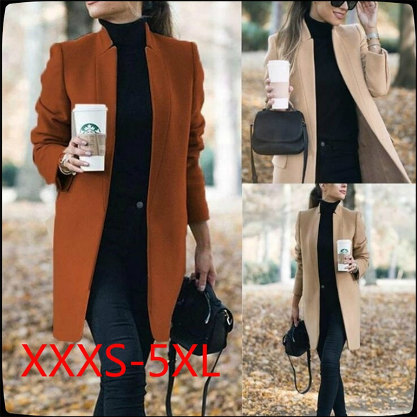 Casual Jackets, Fashion, wool coat, womens clothes